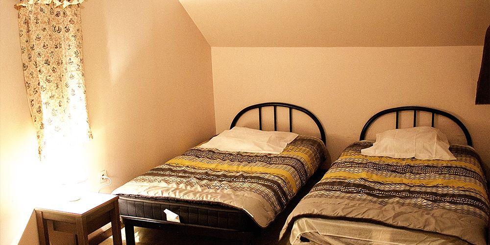 Chambre-4, Gite de groupe les blés verts
